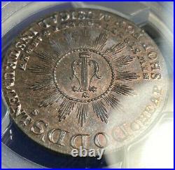 1790s PCGS MS 65 BN HANDEL CONDER 1/2 PENNY TOKEN MIDDLESEX DODDS DH-300 TOP POP