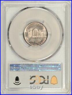 1953 Jefferson Nickel PCGS MS67 Top Pop for Registry! #BQB2