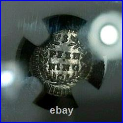 NGC Regensburg MS 66 1783 1 Pfennig Silver Coin Germany Luster! Top Pop PCGS/NGC